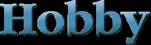 hobby logo