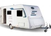Caravelair Alba Caravan model 2020