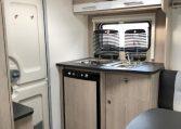 2020 Caravelair Antares Style 410 caravan