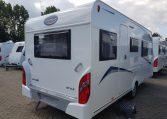 2020 Caravelair Antares Style 470 caravan