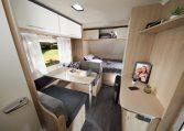 2020 carevalair caravan alba 400