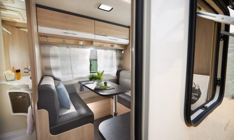 2020 carevalair caravan antares style 400