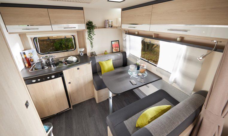 2020 carevalair caravan antares style 410