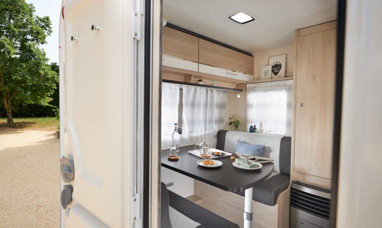 2020 carevalair caravan antares style 450