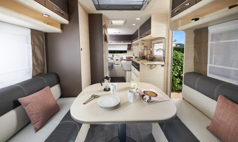 2020 carevalair caravan artica 492