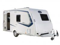 2020 Caravelair Antares Style caravan