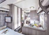 2020 Hobby OnTour Caravan