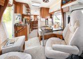 2020 Hobby Optima De Luxe Camper