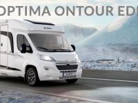2019 Hobby Camper Optima OnTour Edition