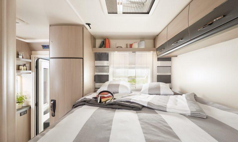 2020 Hobby Siesta De Luxe Camper