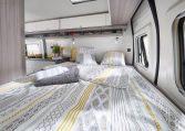 2020 Hobby Buscamper Vantana OnTour