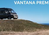 2020 Hobby Buscamper Vantana Premium