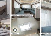 2020 Fendt Tendenza Caravan