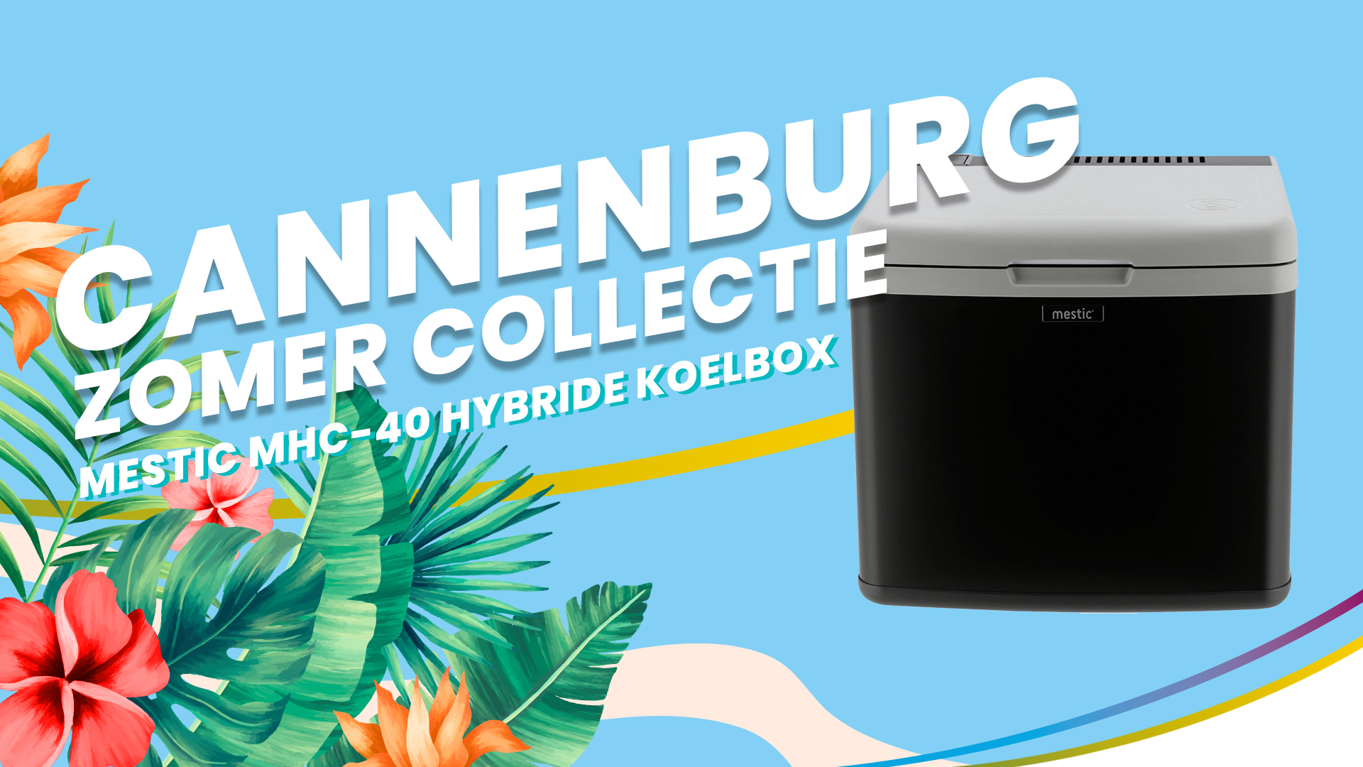 Zomer collectie 2020 MESTIC BBQ