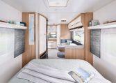 Cannenburg Hobby Excellent 460 SFf 2021
