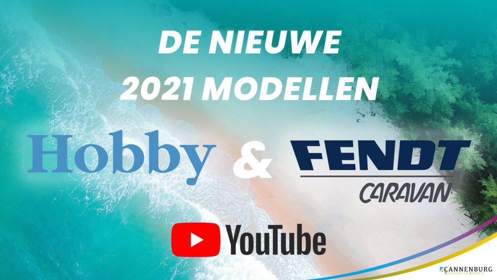 Cannenburg aankondiging nieuwe modellen hobby en fendt youtube 2021