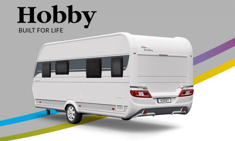 Cannenburg Hobby Excellent Back 495 WFB 2021