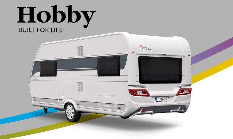 Cannenburg Hobby Excellent Back 540 UFf 2021