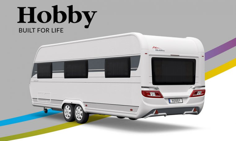 Cannenburg Hobby Excellent Back 650 UMFe 2021