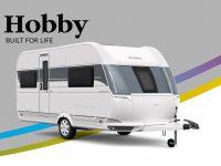 Cannenburg Hobby Excellent Front 460 UFe 2021