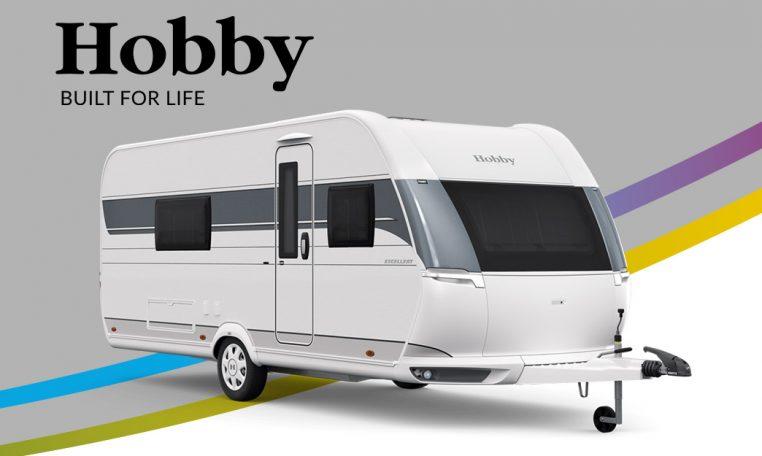 Cannenburg Hobby Excellent Front 540 WLU 2021