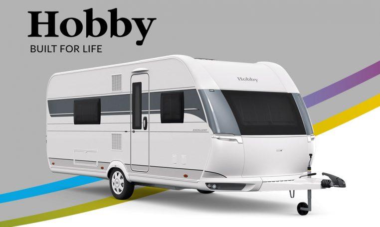Cannenburg Hobby Excellent Front 560 WFU 2021