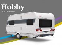 Cannenburg Hobby Exterieur Back 540 UFf 2021