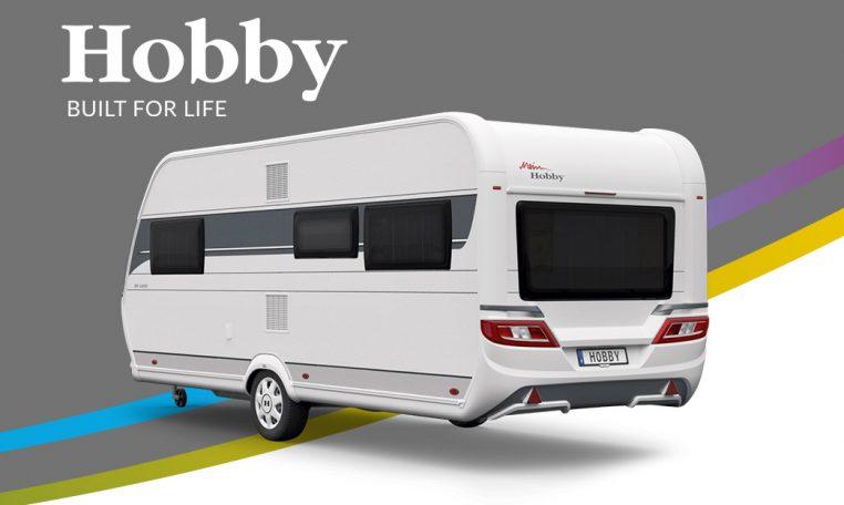 Cannenburg Hobby Exterieur Back 540 UL 2021