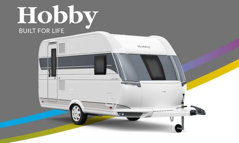 Cannenburg Hobby Exterieur Front 400 SFe 2021