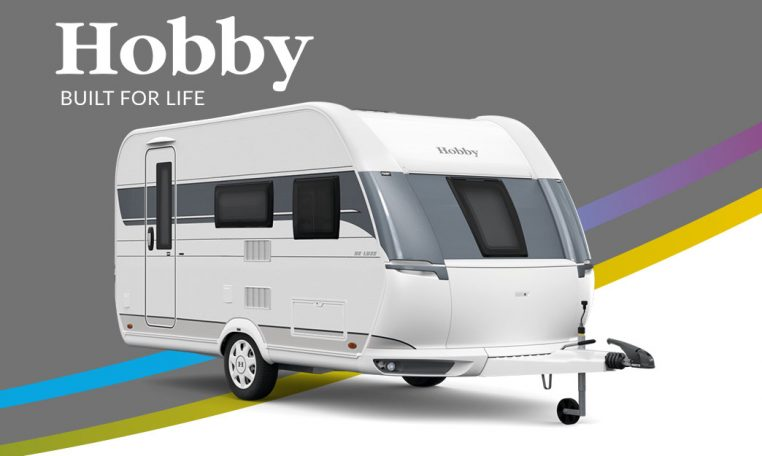 Cannenburg Hobby Exterieur Front 440 SF 2021