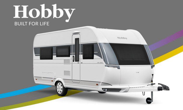 Cannenburg Hobby Exterieur Front 460 LU 2021