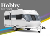 Cannenburg Hobby Exterieur Front 460 UFe 2021
