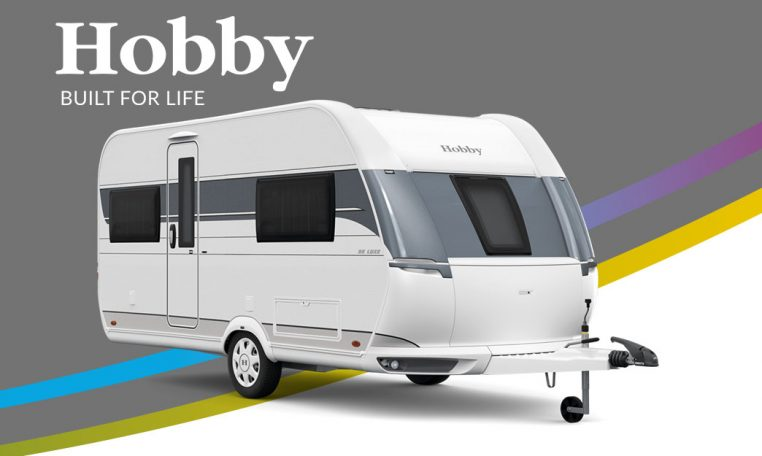 Cannenburg Hobby Exterieur Front 460 UFe 2021