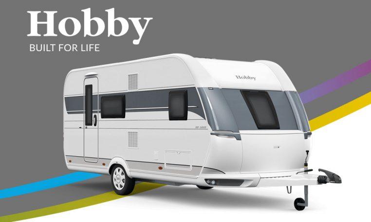 Cannenburg Hobby Exterieur Front 490 KMF 2021