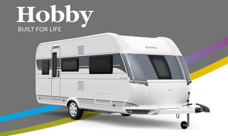 Cannenburg Hobby Exterieur Front 495 UL 2021