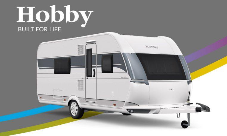 Cannenburg Hobby Exterieur Front 495 WFB 2021