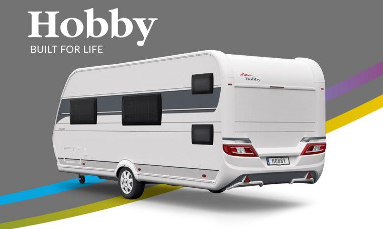 Cannenburg Hobby Exterieur Front 560 KMFe 2021 3