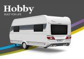 Hobby De Luxe Edition Back 495 UL 2012