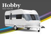 Hobby De Luxe Edition Front 460 UFe 2012