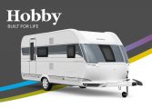 Hobby De Luxe Edition Front 490 KMF 2012