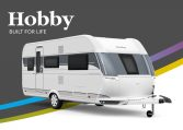 Hobby De Luxe Edition Front 495 UL 2012