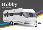 Hobby De Luxe Edition Front 650 KMFe 2012