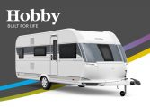 Hobby De Luxe Edition front 545 KMF 2012