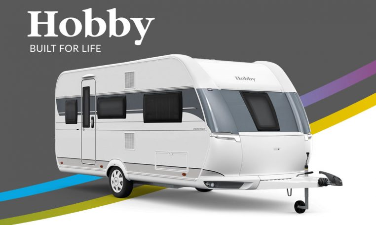cannenburg Hobby Prestige front 495 UL 2021