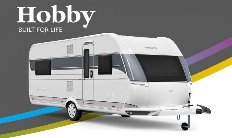 cannenburg Hobby Prestige front 560 FC 2021