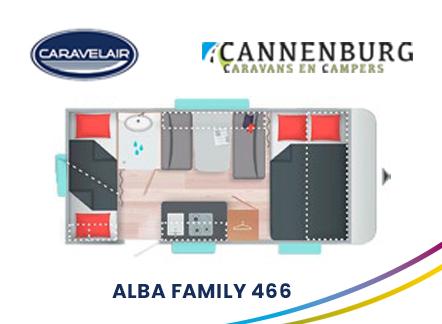 cannenburg caravelair alba 466 2021