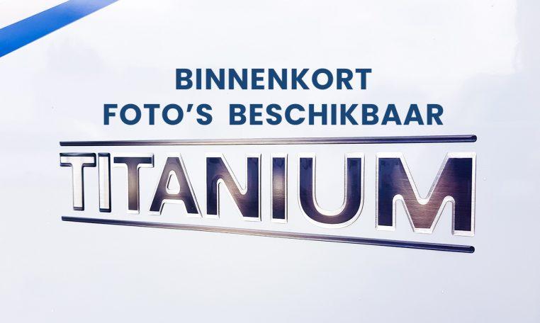 Cannenburg Caravelair Antares Titanium 455