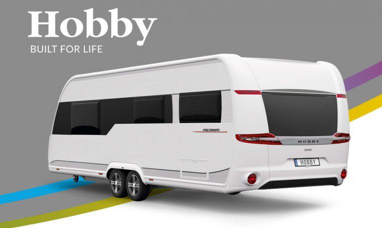 Cannenburg Hobby Premium Back 650 UFf 2021