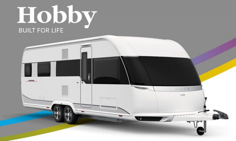 Cannenburg Hobby Premium Front 660 WFU 2021