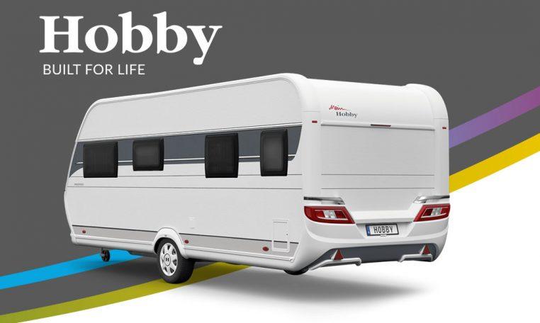 cannenburg Hobby Prestige Back 560 WFU 2021